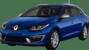 Renault Megane, offerta eccellente Tivat Airport