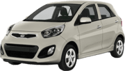 Kia Picanto, Cheapest offer Brazil