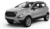 Ford Ecosport, Gutes Angebot Belize