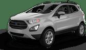 Ford Ecosport, Buena oferta Klagenfurt