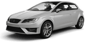 Seat Leon, Excellent offer Bosnia-and-Herzegovina