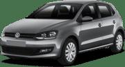 VW Polo, Excellent offer Peguera
