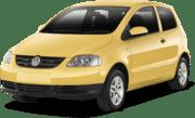 VW Fox, Beste aanbieding Rincon