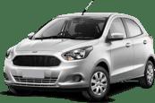 Ford Ka, offerta eccellente Rio de Janeiro Airport