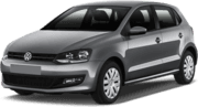 VOLKSWAGEN POLO 1.4 AC CHAUFFEUR ONLY, Beste aanbieding Luchthaven Ivato
