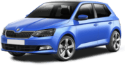 SKODA FABIA 1.2, Beste aanbieding Banja Luka International Airport