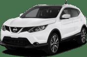 Nissan Qashqai, Alles inclusief aanbieding Lindau (Bodensee)