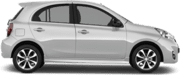 Nissan March, Cheapest offer San Luis Potosí