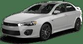Mitsubishi Lancer, Alles inclusief aanbieding Akaba