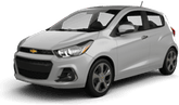 Chevrolet Spark o similar, Cheapest offer Coatzacoalcos