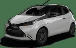 Toyota Aygo o similar, Goedkope aanbieding Federico García Lorca Airport