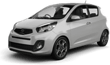 Kia Picanto, Beste aanbieding La Aurora International Airport