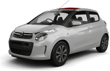 Citroen C1, Goedkope aanbieding Queen Alia International Airport