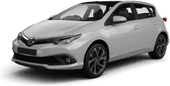Toyota Auris, good offer Kalamata