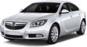 Opel Insignia, Excellent offer Memmingen Airport