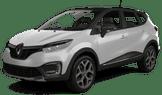 Renault Captur, offerta eccellente Gstaad