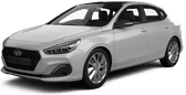 Hyundai i30, good offer Denmark