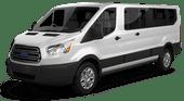 Ford Transit Passengervan, Goedkope aanbieding Austin