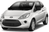 Ford Ka, offerta eccellente South