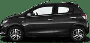 Peugeot 108, good offer Normandy
