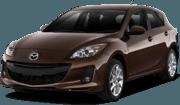 Mazda 3 Axela GPS, Buena oferta Okinawa