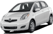 TOYOTA YARIS 1.4, Beste aanbieding North-West