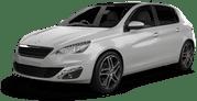 Peugeot 308, Alles inclusief aanbieding Menorca