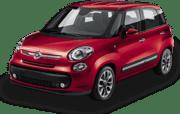 Fiat 500L, Alles inclusief aanbieding Asti