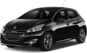 PEUGEOT 208 1.6, Cheapest offer Aeropuerto La Araucanía