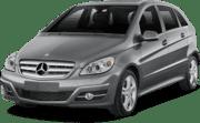 Mercedes Benz B Class, Excelente oferta Ulm