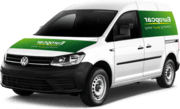 GR.0 VW CADDY, Oferta más barata Europa