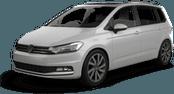 VW Touran, Excellent offer Salzburg