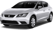 Seat Leon, Excellent offer Cologne Airport