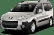 Peugeot Partner, good offer Jerez Airport