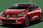 Renault Clio, Offerta buona Aeroporto di Dalaman