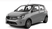 Suzuki Celerio, good offer Quepos
