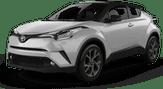 Toyota C-HR, Beste aanbieding Luchthaven Vilnius