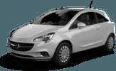 Opel Corsa, Buena oferta Aeropuerto de Londres-Heathrow
