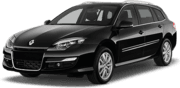 Renault Laguna, good offer Estonia
