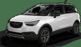 Opel Crossland X or similar, good offer North West England