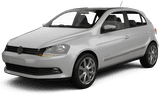 Volkswagen Gol o similar, Oferta más barata Provincia de Jujuy