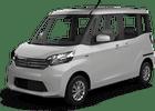 Nissan Dayz, Buena oferta Ōzora