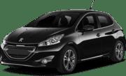 Peugeot 208, Excelente oferta Split