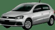 VW Gol, Excelente oferta Toluca de Lerdo