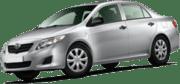 Toyota Corolla, Buena oferta Provincia de Tucumán