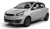 Mitsubishi Mirage, good offer Kaunakakai