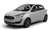 Ford Ka o similar, Goedkope aanbieding Luchthaven Buenos Aires