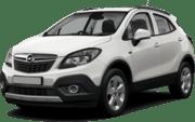 Opel Mokka, Excelente oferta Cantón de Basilea-Ciudad