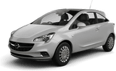 Opel Corsa, good offer Lower Saxony