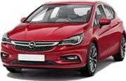 Opel Astra, good offer Bratislava